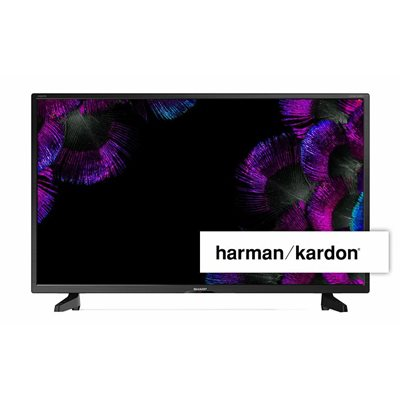 LED TV 32'' SHARP LC-32HI3422E, HD Ready, DVB-T2/S2, HDMI, USB, energetska klasa A+