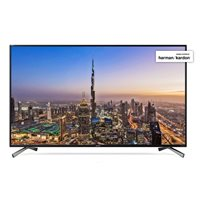 LED TV 49'' SHARP LC-49UI8652E, SMART TV, UHD, DVB-T2/S2, HDMI, WiFi, LAN, USB, energetska klasa A