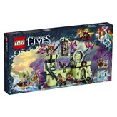 LEGO 41188, Elves, Breakout from the Goblin King's Fortress, bijeg iz tvrđave kralja goblina