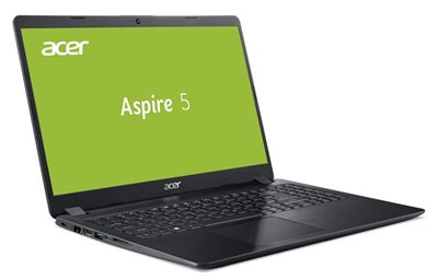 "Prijenosno računalo ACER Aspire 5 NX.H15EX.009 / Core i5 8265U, 8GB, 256GB SSD, GeForce MX150, 15.6"" LED FHD, Linux, crno"
