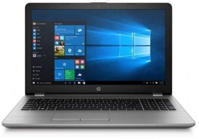 "Prijenosno računalo HP 250 4WU54ES / Core i3 7020U, DVDRW, 4GB, 256GB SSD, HD Graphics, 15.6"" LED FHD, Windows 10, srebrno"