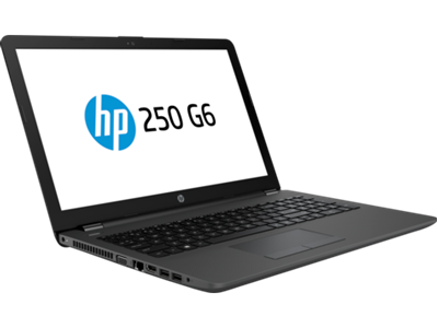 "Prijenosno računalo HP 250 4WV44ES / Core i3 7020U, DVDRW, 8GB, 256GB SSD, HD Graphics, 15.6"" LED FHD, FreeDOS, sivo"