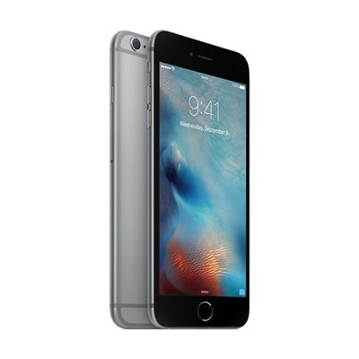 "Smartphone APPLE iPhone 6s Plus, 5.5"", 32GB, sivi"