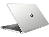 "Prijenosno računalo HP 15 4PP67EA / Core i5 8250U, DVDRW, 8GB, 256GB SSD, GeForce MX110, 15.6"" LED FHD, FreeDOS, srebrno"