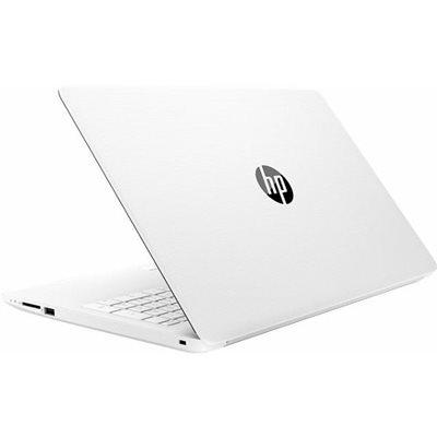 """Prijenosno računalo HP 15 4PQ62EA / Core i3 7020U, 4GB, 256GB SSD, GeForce MX110, 15.6"""" LED FHD, Windows 10, bijelo"""