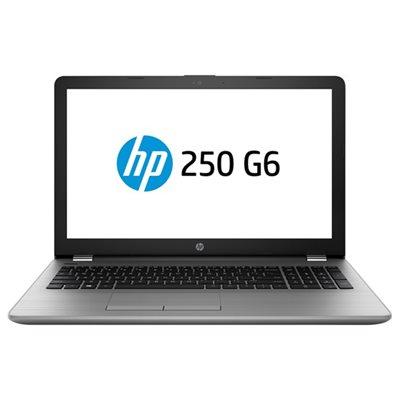"Prijenosno računalo HP 250 2XY89ES / Core i5 7200U, DVDRW, 8GB, 256GB SSD, Radeon 520, 15.6"" LED FHD, FreeDOS, sivo"