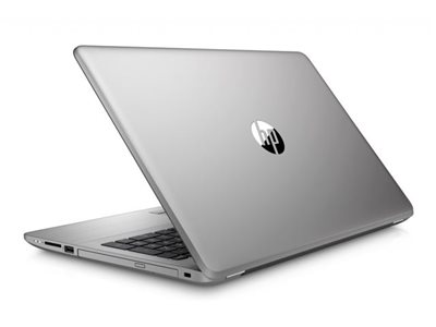 "Prijenosno računalo HP 250 4QW56ES / Core i5 7200U, DVDRW, 8GB, 256GB SSD, Radeon 520, 15.6"" LED FHD, FreeDOS, sivo"
