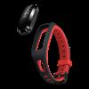 Narukvica HUAWEI Honor Band 4 Running, mjerenje aktivnosti, senzor otkucaja, vodootporna, crvena