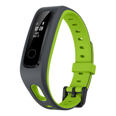 Narukvica HUAWEI Honor Band 4 Running, mjerenje aktivnosti, senzor otkucaja, vodootporna, zelena