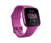 Sportski sat FITBIT Versa Lite, HR, connected GPS, multisport, Mulberry