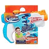 Pištolj na vodu HASBRO, NERF, Super Soaker Piranha