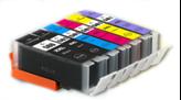 Tinta ORINK za CANON CLI-581M, za Pixma TR7550/TR8550, XXL magenta