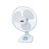 Ventilator ELIT FD-9, stolni, 23cm, 3 brzine, bijela
