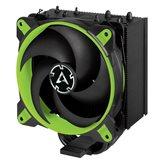 Cooler ARCTIC Freezer 34 eSports, s. 1150/1151/1155/1156/2011/2011-3/2066/AM4, zeleni
