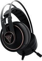 Slušalice GAMDIAS HEBE P1, GAMING, USB, crne