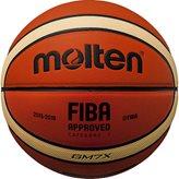 Košarkaška lopta MOLTEN BGM7X, vel. 7