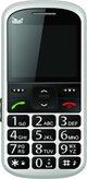 Mobitel MEANIT Senior III, bijeli