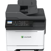 Multifunkcijski uređaj LEXMARK MC2425adw, 42CC430, laserski, printer/scanner/copy/fax, 1200 dpi, USB, Ethernet