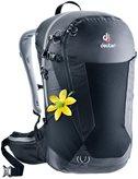 Planinarski ruksak DEUTER Futura 26SL, crni
