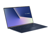 "Prijenosno računalo ASUS UX533FN-A8017T / Core i5 8265U, 8GB, 256GB SSD, GeForce MX150, 15,6"" FHD, Windows 10, plavo"