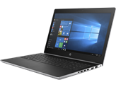 "Prijenosno računalo HP Probook 450 3BZ52ES / Core i7 8550U, 8GB, 1000GB + 256GB SSD, GeForce 930MX, 15.6"" LED FHD, Windows 10 Pro, srebrno"