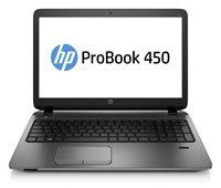 "Prijenosno računalo HP Probook 450 K9K20EA / Core i7 5500U, 8GB, 1000GB, HD Graphics, 15.6"" LED FHD, DOS, crno"