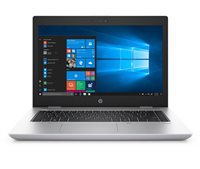"Prijenosno računalo HP Probook 640 3JY19EA / Core i5 8250U, 8GB, 256GB SSD, HD Graphics, 14"" IPS FHD, Windows 10 Pro, srebrno"