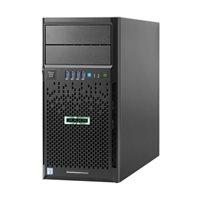 Server HP ML30 Gen9, Intel Xeon E3-1220v6, DVDRW, 8GB, 2x 1TB