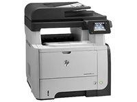 Multifunkcijski uređaj HP M521dn, printer/scanner/copier/fax, 1200dpi, 256MB, USB, LAN