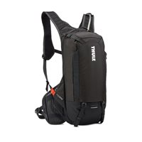 Biciklistički ruksak THULE Rail 12L PRO, crni