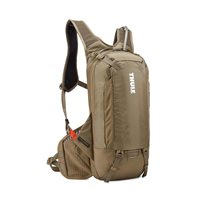 Biciklistički ruksak THULE Rail 12L PRO, smeđi