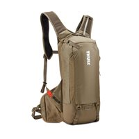 Biciklistički ruksak THULE Rail 12L, smeđi