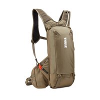 Biciklistički ruksak THULE Rail 8L, smeđi