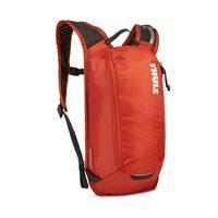 Biciklistički ruksak THULE UpTake Youth, dob.8-12 god., visina vozača 127-162cm, crveni
