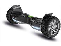 Hoverboard MANTA Off Road, kotači 8,5˝, autonomija do 15km