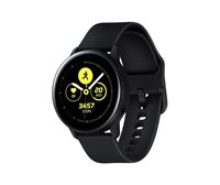 Sportski sat SAMSUNG R500 Galaxy Watch Active, HR, GPS, multisport, crni