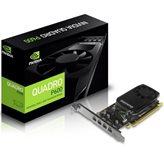 Grafička kartica PCI-E NVIDIA Quadro P600, 2GB, DDR5, 4xDP