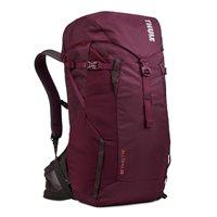Planianrski ruksak THULE AllTrail, 25L, ženski, ljubičasti