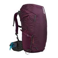 Planianrski ruksak THULE AllTrail, 35L, ženski, ljubičasti