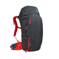 Planianrski ruksak THULE AllTrail, 45L, sivi