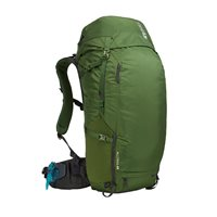 Planianrski ruksak THULE AllTrail, 45L, zeleni