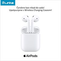 Picture of Nečuveno dobar zvuk uz AirPods2