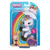 Figurica FINGERLINGS Unicorne Gigi, bijela