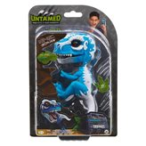 Figurica FINGERLINGS Untamed T-REX Ironjaw, plava