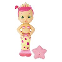Lutka BLOOPIES Sirena Lovely