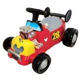 Guralica za djecu KIDDIELAND TOYS Mickey trkaći auto