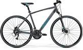 Muški bicikl MERIDA Crossway 40-D MATT, vel.48cm, S/M, kotači 28˝