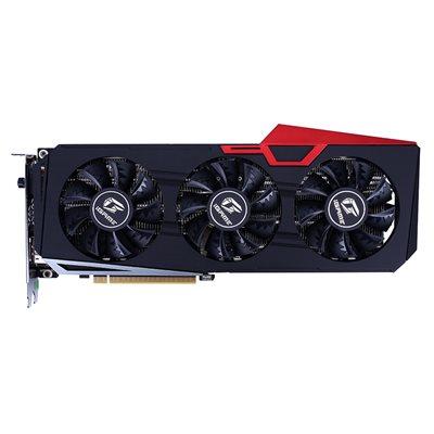 Grafička kartica PCI-E COLORFUL iGAME GeForce RTX 2060 Ultra OC, 6GB GDDR6