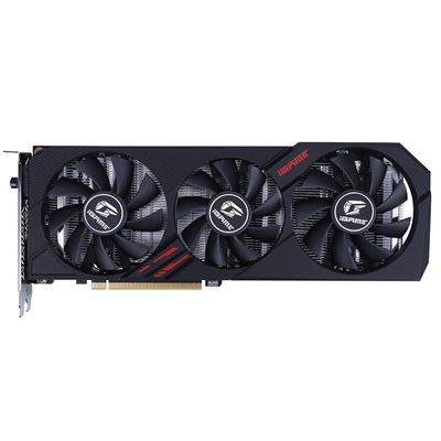 Grafička kartica PCI-E COLORFUL iGAME GeForce RTX 2060 Ultra, 6GB GDDR6
