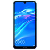 "Smartphone HUAWEI Y7 2019, 6,26"", 3GB, 32GB, Android 8.0, plavi"